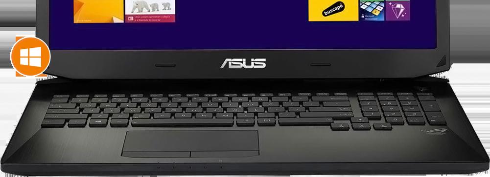 Ремонт ноутбуков Asus в Одессе
