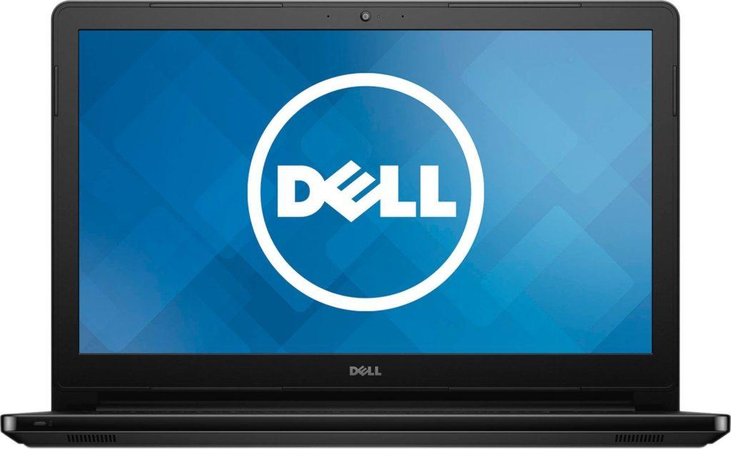 Ремонт ноутбуков Dell в Одессе