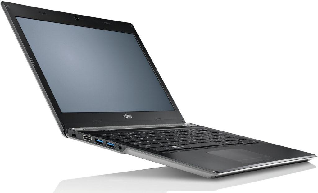 Ремонт ноутбуков Fujitsu в Одессе