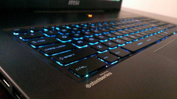 Ремонт ноутбуков MSI в Одессе